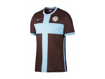 Pánský dres S.C. Corinthians 2020/21 venkovní 3rd (Velikost L)