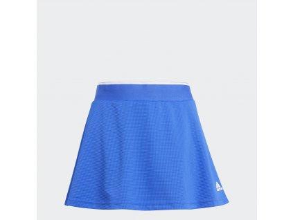 Detská sukňa adidas CLUB (Velikost 116)