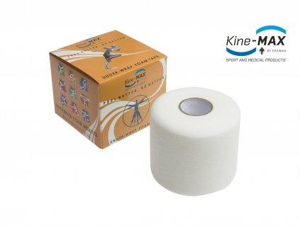 1264243 podtejpovaci paska kine max under wrap foam tape 7cm x 27m