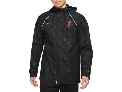 Pánská bunda Nike Liverpool FC AWF (Velikost L)