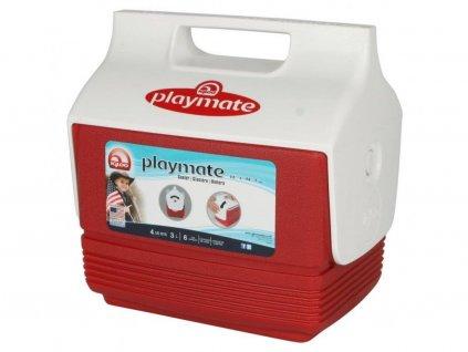 Termobox Playmate Mini - 3 litry (Objem 3 Litry)