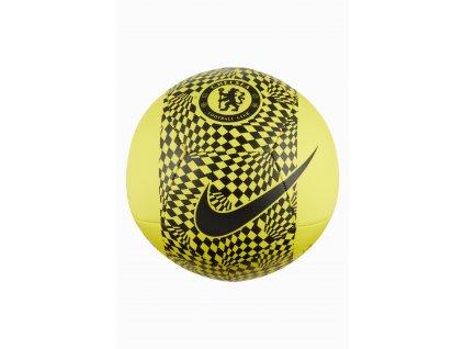 Míč Nike Chelsea FC Pitch velikost 4 (Velikost 4)