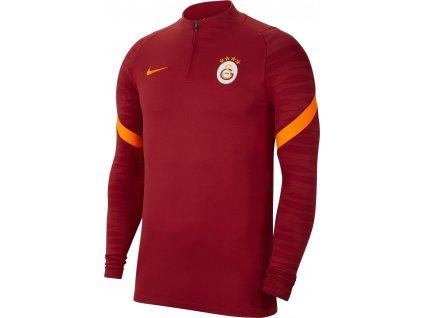 Pánský tréninkový dres Nike Galatasaray Strike (Velikost L)