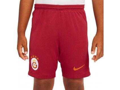 Detské trenky Nike Galatasaray SK Stadium 2021/22 domáce (Velikost L)