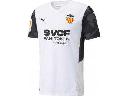 Pánský dres Puma Valencia CF 2021/22 domácí (Velikost L)