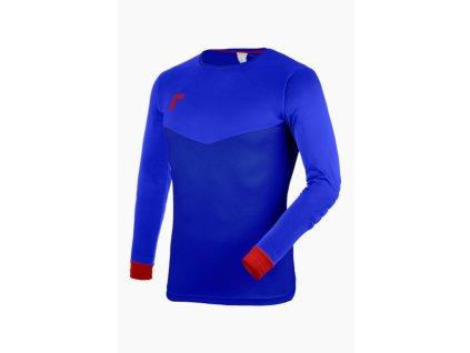 Pánský brankářský dres Reusch Match Padded (Velikost L)
