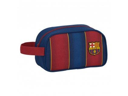 1309987 neceser fc barcelona striped