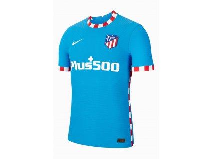 Pánský dres Nike Atletico Madrid 21/22 Vapor Match venkovní 3rd (Velikost L)