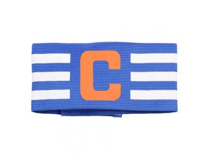 Leader kapitánská páska modrá (varianta 40429)