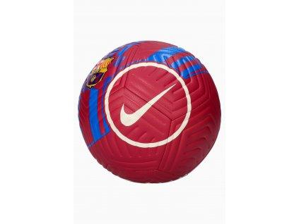 Míč Nike FC Barcelona Strike (Velikost 4)
