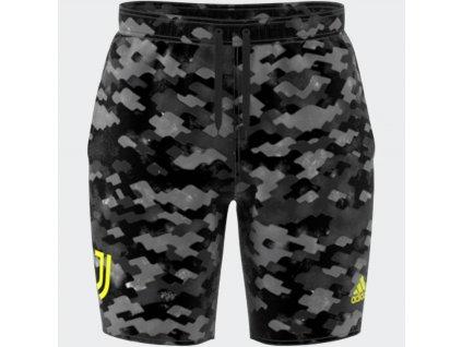 Pánské plavecké trenky adidas Juventus FC (Velikost 2XL)