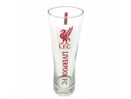 1326001 vysoka pivni sklenice liverpool fc 570 ml