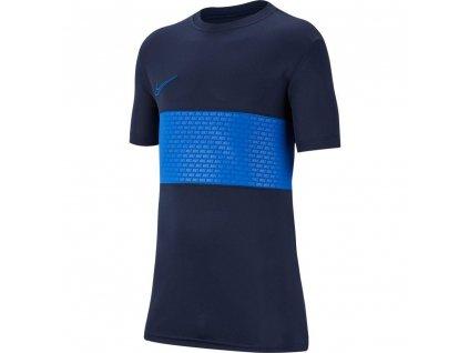 Dětský dres Nike Dri-FIT Academy Top (Textil NIKE Junior XL)
