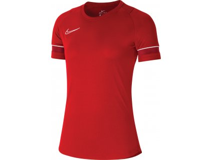 Dámsky dres Nike Academy 21 Training Top (Velikost 128)