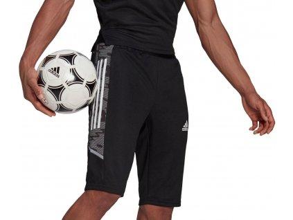 Pánské fotbalové šortky adidas Condivo21 (Velikost L)