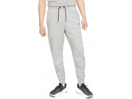 Pánské kalhoty Nike Sportswear Tech Fleece (Velikost L)