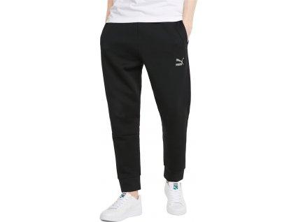 Pánské kalhoty Puma Classics Tech (Velikost L)