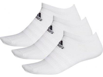 Ponožky adidas Low-Cut (3 páry) (Velikost 2T)