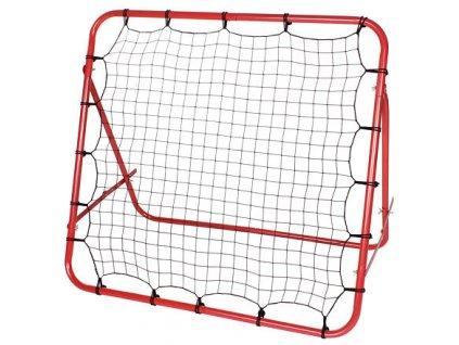 Fotbalový nahrávací trenažer Merco Soccer Rebounder 104 x 97 cm (varianta 33447)
