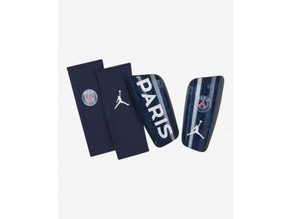 Chrániče Nike Paris Saint-Germain (Velikost L)