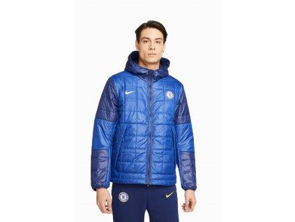 Zimní bunda Nike Chelsea FC Synthetic-Fill (Velikost L)