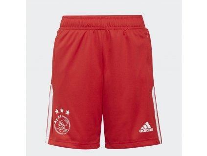 Dětské trenky adidas Ajax Amsterdam AFC Tiro Training (Velikost 128)