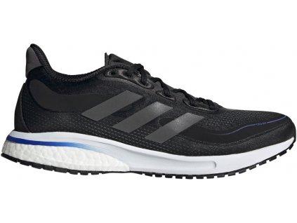 Pánská běžecká obuv adidas Supernova WINTER.RDY (Velikost 39 1/3 EU)