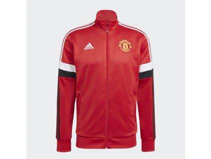 Pánská bunda adidas Manchester United FC Training Top (Velikost 2XL)