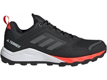 Pánská trailová obuv adidas Terrex Agravic TR (Velikost 38 2/3 EU)