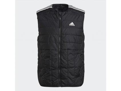 Pánská vesta adidas Itavic 3-Stripes Light (Velikost 2XL)