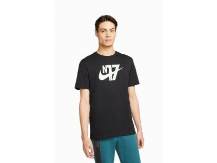 Pánské tričko Nike Tottenham Hotspur 21/22 Voice N17 Tee (Velikost L)