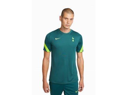 Pánský dres Nike Tottenham Hotspur 21/22 Strike Top SS (Velikost L)