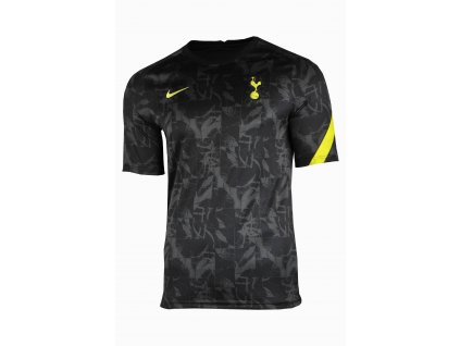 Pánský předzápasový dres Nike Tottenham Hotspur 21/22 Breathe (Velikost L)