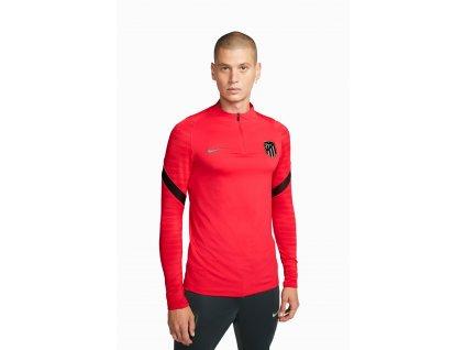 Pánský tréninkový dres Nike Atletico Madrid 21/22 Dry Strike (Velikost L)