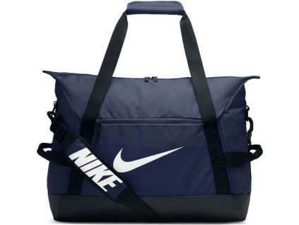 Taška Nike Academy Team Medium (BARVA Modrá)