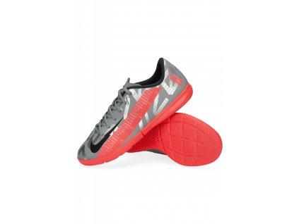 Dětské kopačky Nike Mercurial Vapor 13 Academy IC (Velikost 38,5 EU)