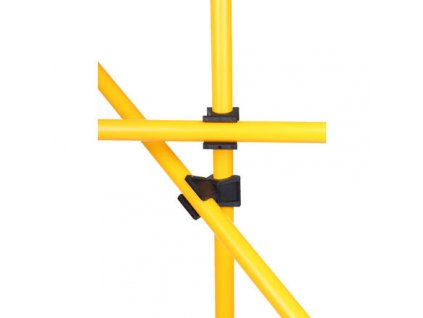 Spojka Merco CP-1 tyčka - tyčka (varianta 15802)