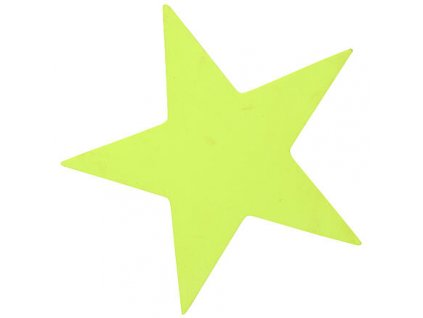 Značka na podlahu Merco Star (varianta 41509)