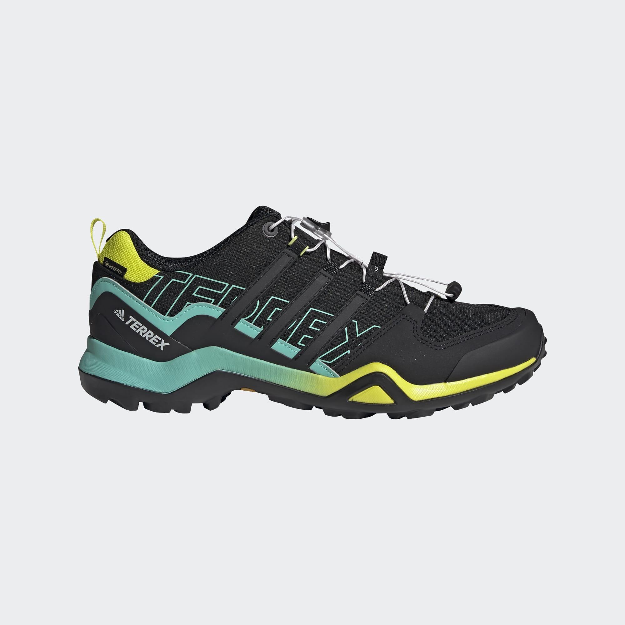 Pánská outdoorová obuv Terrex Swift R2 GORE-TEX Veľkosť: 44 EU
