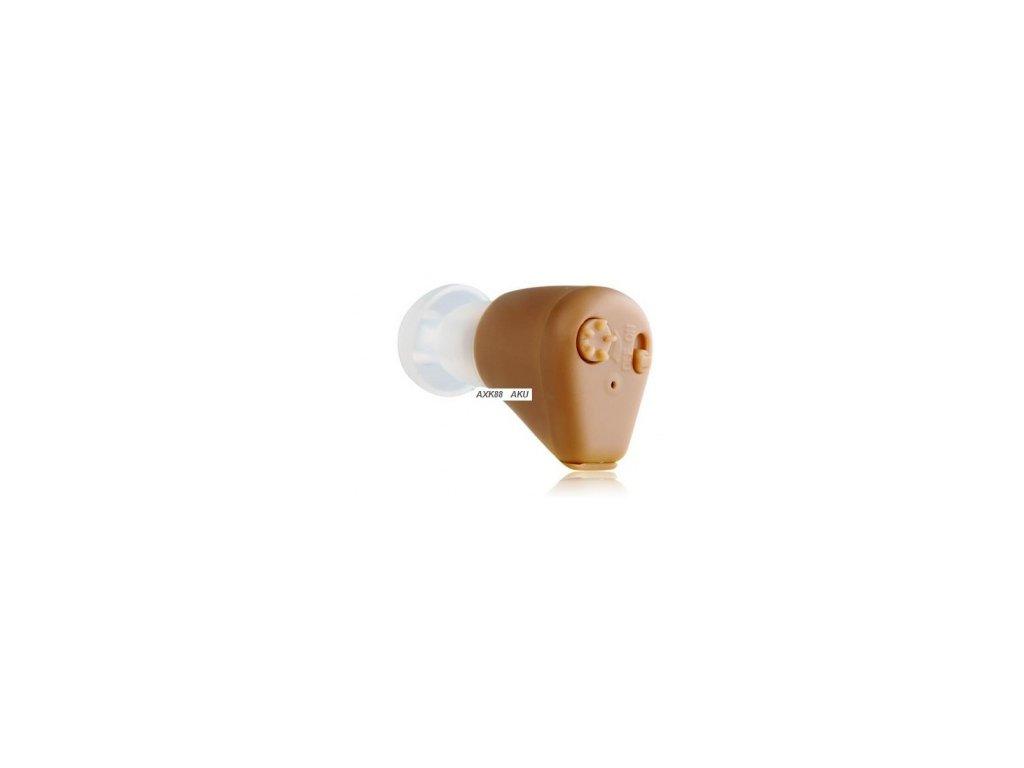 AXON AXK88 Naslouchadlo do uší mini - Nabíjecí
