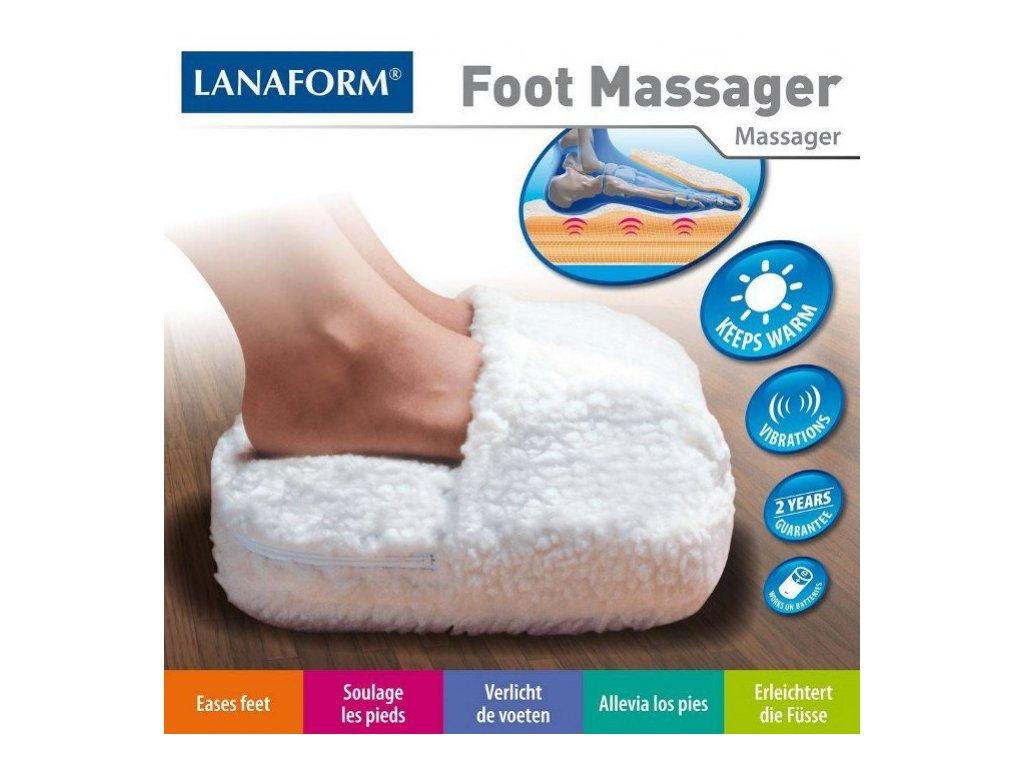masazni backory foot massager original