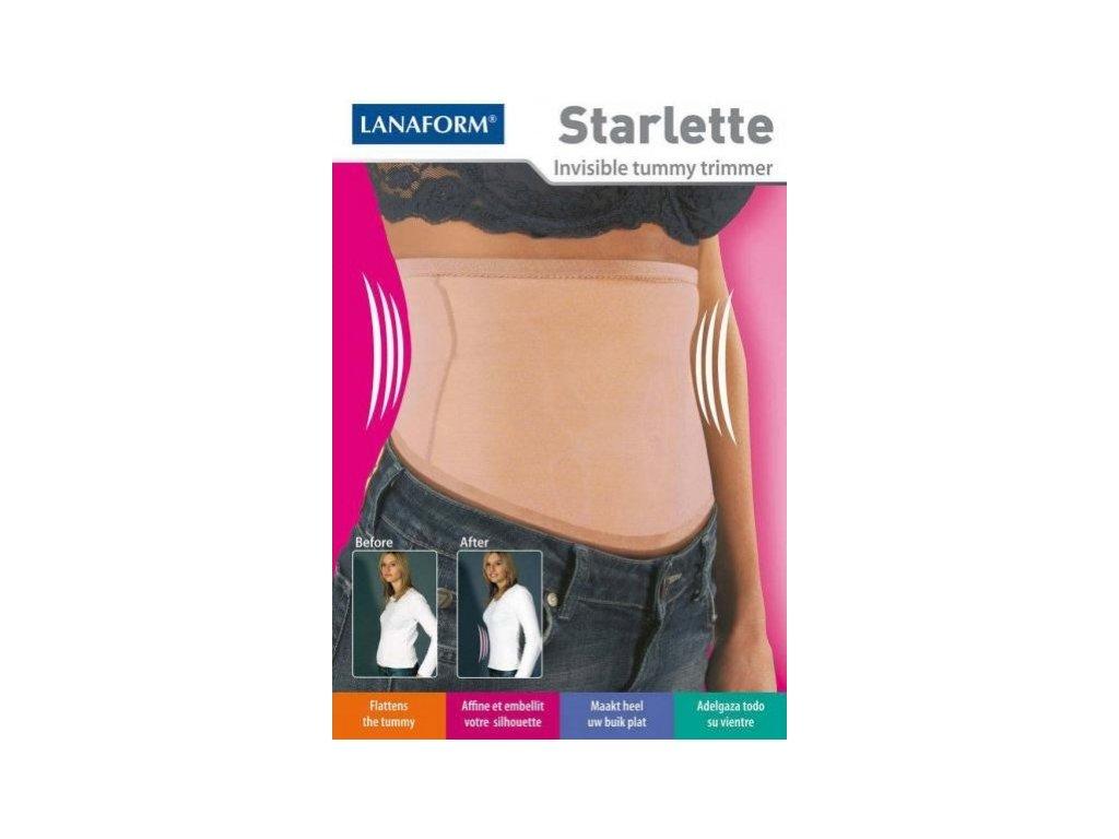 Zeštíhlující pás Starlette