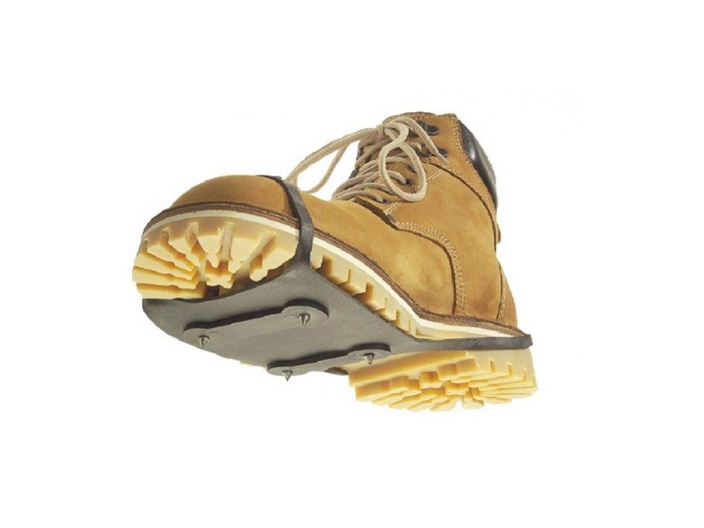 Nesmyky protiskluzové na boty