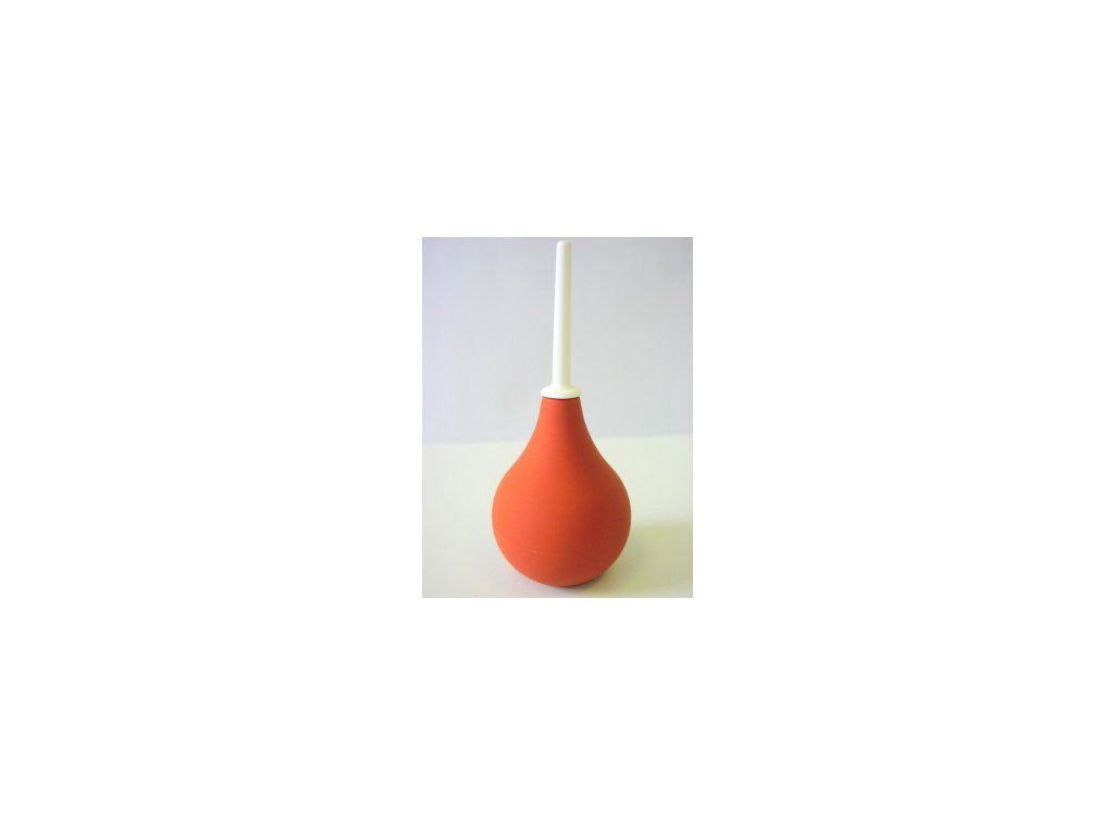 Balónek klysterovací - velikost 9