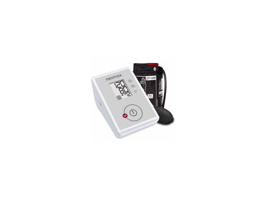 Digitální poloautomatický tlakoměr Rossmax CH91