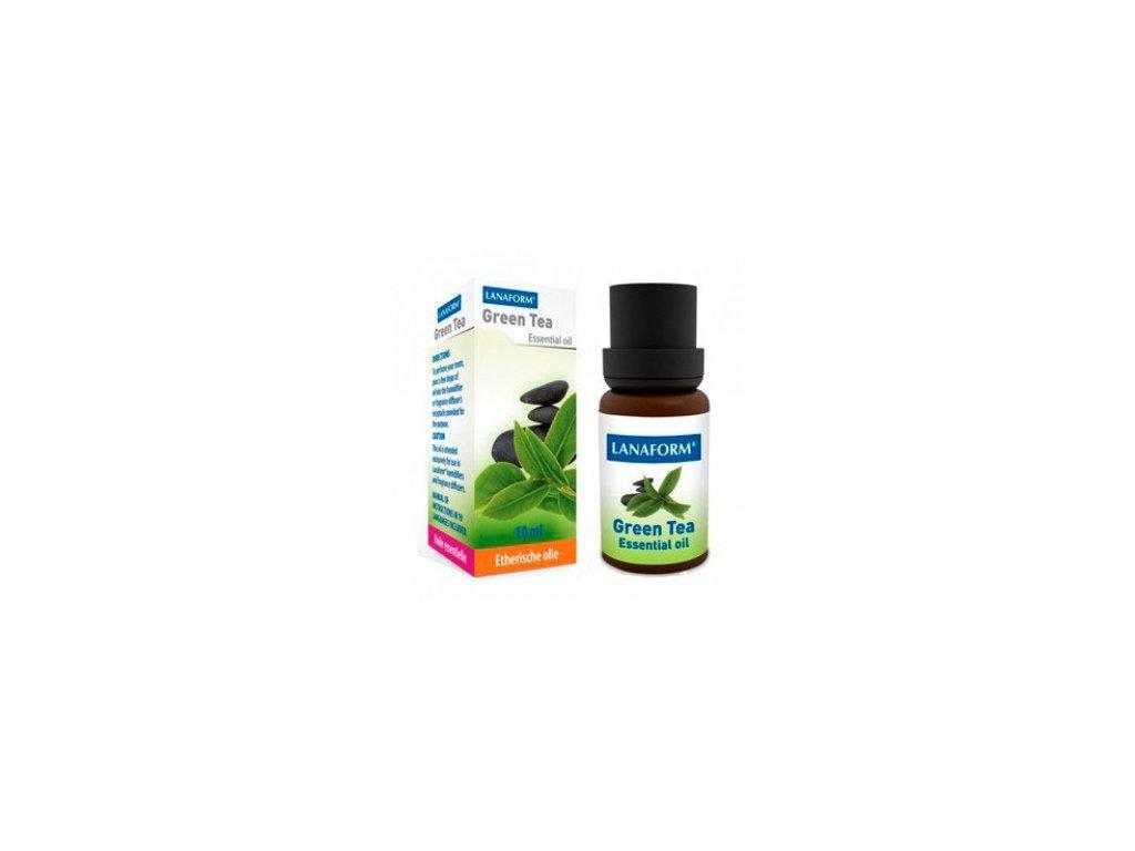Aromatický olej pro aromalampy