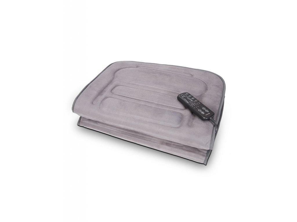 masazni pristroje a pomucky lanaform massage mattres dalkove ovladani 02