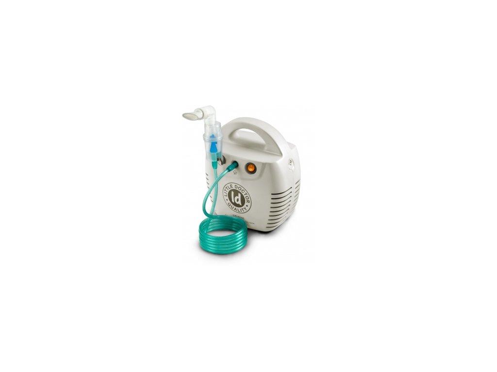 Inhalátor kompresorový LD-211C bílý