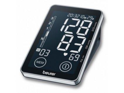 Digitální pulsoměr a digitální tlakoměr Beurer BM 58