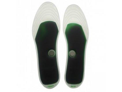 Gelové vložky do bot s magnetem